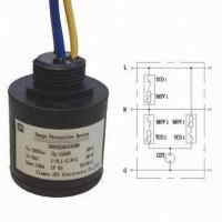 Wholesale 1500V Thermally Protected Varistor with 5kA In 10kA Imax for LED Roadway from china suppliers
