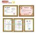 Guangzhou Xingfa Performance Equipment Co.,Ltd(Guangzhou Xingyuan Performance Equipment Co.,Ltd) Certifications
