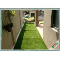 Wholesale Backyard Synthetic Artificial Short Roof Grass Outdoor Artificial Turf For Landscaping from china suppliers