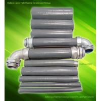 Wholesale DELIKON BIG pipe electric conduit - METAL LIQUID TIGHT CONDUIT 3 inches to 6 inches from china suppliers