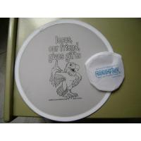 Wholesale wholesale nylon frisbee from china suppliers