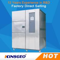 Buy cheap 5000mL Temperature Humidity Test Chamber / Xenon Lamp Aging Test Chamber from wholesalers
