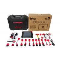 Quality XTOOL EZ500 HD Heavy Duty Truck Diagnsotic Tool Full System Diagnosis for sale