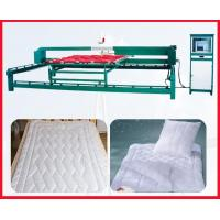 Wholesale Single-Needle Longarm Quilting Services Double-Line Lock , Large Rotary Shuttle from china suppliers