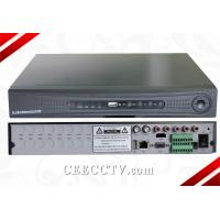 Wholesale High Definition HD NVR Recorder Support High Integration,Standard HDMI 1080p,DVR,HVR,NVR from china suppliers