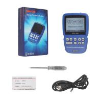 Wholesale Hand-Held English Car Key Programmer , VPC-100 Pin Code Calculator from china suppliers