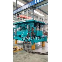 Wholesale Cummins Engine Casing Rotator Highly Efficient With Wired Remote Control from china suppliers