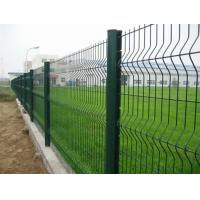 Wholesale Peach Post Triangle Fence from china suppliers