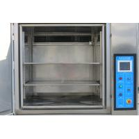 Quality Touch Screen Controller Temperature Humidity Chamber 800 Liter  -40 Deg C for sale