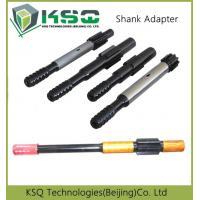 Wholesale T45 T51 Drill Shank Adapter For Sandvik / Tamrock Hl800 / Hl700 from china suppliers