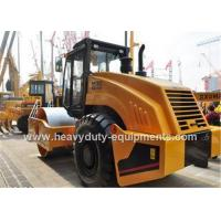 Wholesale Pneumatic Road Roller XG6262P with air conditioner and 26 T operating weight from china suppliers