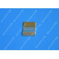 Wholesale Custom Stamping Brass Wire Crimp Terminals High Precise Electrical Terminal Lug from china suppliers
