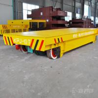 Wholesale Material handling machine: motorized rail cart from china suppliers