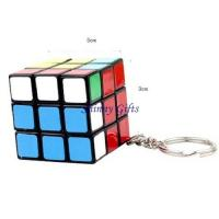 Wholesale  3 Layer magic cube with keychain SI-201321002-2 from china suppliers