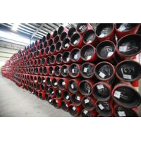 Buy cheap ASTM A106Gr.B seamless steel pipe from wholesalers