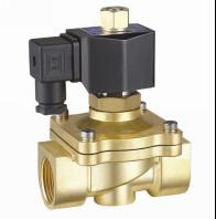 Wholesale Normally Open Solenoid Valve Water Brass Solenoid Valve 2 Inch 1 Inch from china suppliers