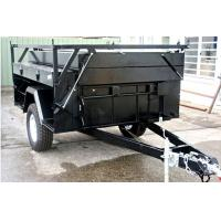 Wholesale Australia Style Camper Trailers (SC-CT05) from china suppliers