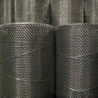 """Wholesale 304 Stainless Steel Woven Mesh Sheet, Unpolished (Mill) Finish, ASTM E2016-06, 12"""" Width, 24"""" Length, 0.0065"""" Wire Diame from china suppliers"""