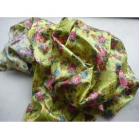 Wholesale 100% Polyester Curtain / Tablecloth Fabric Material For Home / Hotel from china suppliers