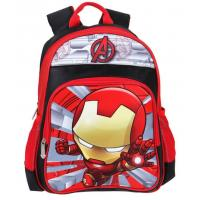 Wholesale Fashion Marvel America Captain School Backpack Kid's School Bag For 1-12 years Old Kids from china suppliers