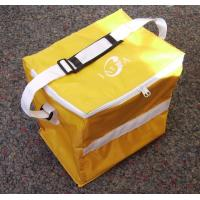Wholesale Customized 70D polyester waterproof fabric insulated cooler bag from china suppliers