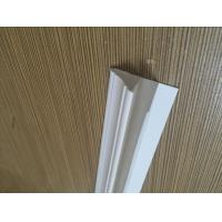 Wholesale Durable Extruded PVC Profiles Top Jointer For Ceiling Corner Finish from china suppliers