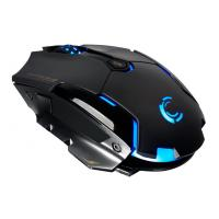 Wholesale LED Light Ergonomic USB Gaming Mouse wired For Pro Gamer  AVAGO 3050 from china suppliers
