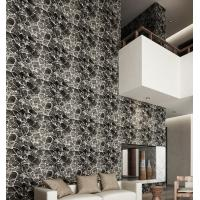 Wholesale Performance Wallpaper PVC 3D waterpoof Moistureproof Contemporary foam technology from china suppliers
