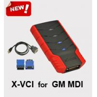 Wholesale 32 BIT High Speed ARM Processor XVCI GM MDI OBD Diagnostic Tools With 512KB Flash from china suppliers