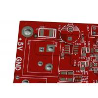 Wholesale High 180 TG Satellite Antenna High Frequency Board 24 GHz 1.6 MM 3.38 ER from china suppliers