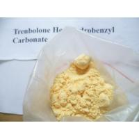 Wholesale 23454-33-3 Trenbolone Steroid Hexahydrobenzyl Carbonate Parabolan Powder from china suppliers