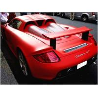 Wholesale Matte Anti Scratch Removable Glue 4 Years Warranty Flexible Car Body Protection Film from china suppliers