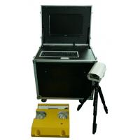 Wholesale Portable Under Vehicle Surveillance System with Automatic digital line scan camera from china suppliers