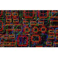 Wholesale 8 / 20 Layer PCB Design Circuit Boards for Power Amplifier PCB Layout from china suppliers