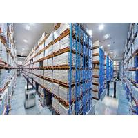 Wholesale Selective Industrial, Adjustable and Slippage Double Deep Racking, 500-5000kg / Level from china suppliers