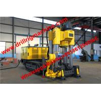Wholesale Diesel Crawler Raise Boring Machine With DI-22 Thread And High Torque Capacity from china suppliers