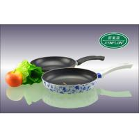 Wholesale Low friction Aluminum Ceramic Coating Nonstick Safety For Cookware from china suppliers