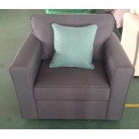 Wholesale Hotel fabric lounge chair,single sofa LC-0007 from china suppliers
