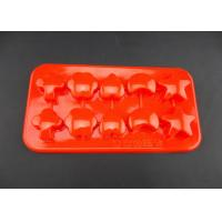 Wholesale Star moon flower heart tree shaped silicone ice mould with varies shape for choice from china suppliers