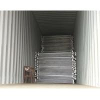 Galvanized Sheet Cattle Link Fence Cow Fence
