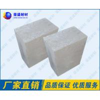 Wholesale Refractoriness>1770℃   Phosphate Bonded   High Aluminum Refractory Brick  230x114x65mm from china suppliers