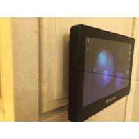 Buy cheap Android Touch Screen Home Automation Tablet Monitor Wall Mount With RJ45 Ethernet from wholesalers