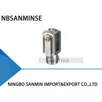 Wholesale NBSANMINSE Cylinder Joint Type YCK Joint Cylinder Connection Accessories Cylidner Fitting M Thread from china suppliers