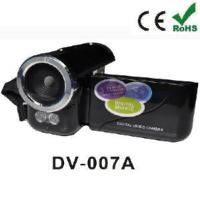 Wholesale Digital Video Camera DV-007A from china suppliers