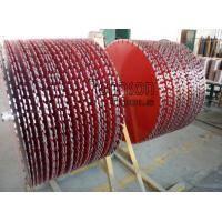 Wholesale Post Tention Floor 32inch Diamond Saw Blade , 60mm Center Hole , Husqvarna Or Hilti Machine from china suppliers