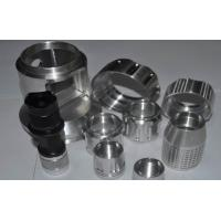 Wholesale Different Metal Material CNC Turning Parts For Machinery, Electronic Parts from china suppliers