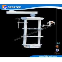 Wholesale Surgical Single Arm Motorized Ceiling ICU Pendant , Medical Hospital Equipment from china suppliers
