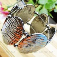 Wholesale Fashion Jewelry Alloy Bangle/Bracelet Ljh0025 from china suppliers