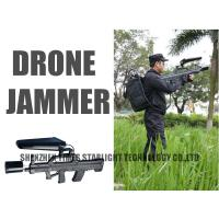 Wholesale Long Range Wireless Drone Signal Jammer For Personal Protection , 15 Watts Power from china suppliers