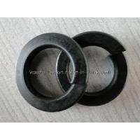 Wholesale DIN 127b Black Spring Lock Washer from china suppliers